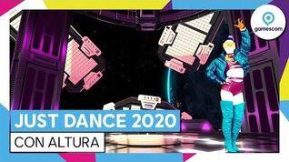 Con Altura - Gameplay Teaser (UK)