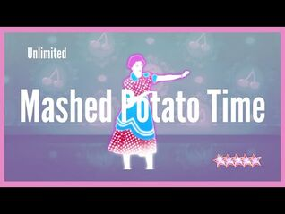 Just Dance 2020 (Unlimited) - Mashed Potato Time