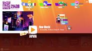 Newworld jdnow coachmenu computer 2017