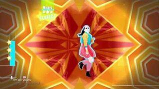 No Control (Mashup) - Just Dance 2016