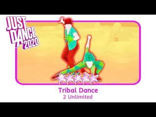 Tribal Dance - Just Dance 2020