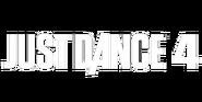 JustDance4 officiallogo