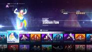 Stadiumflowmu jd2016 menu