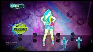 TiK ToK (Simon Says Mode) - Just Dance Greatest Hits (HD 60FPS)