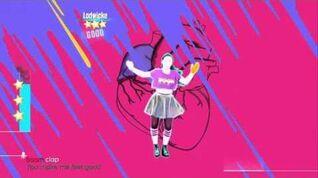 Boom Clap - Charli XCX - Just Dance Unlimited