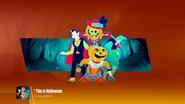 HalloweenQUAT jd2018 load