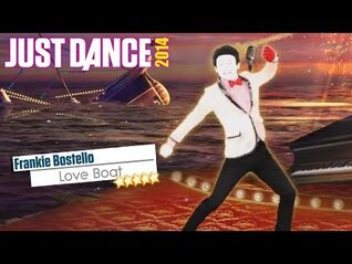 Just Dance 2014 - Love Boat -5 Stars-