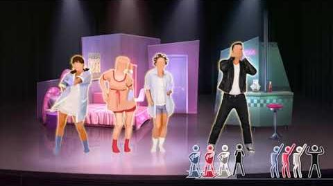 Just Dance Unlimited - ABBAHoneyHoney