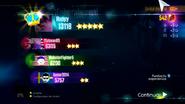 Wakemeupdlc jd2015 score