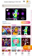 Boom jdnow menu phone 2020