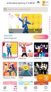 Halabel jdnow menu phone 2020