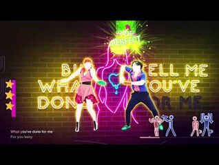 Just Dance 2020- Charlie Puth ft