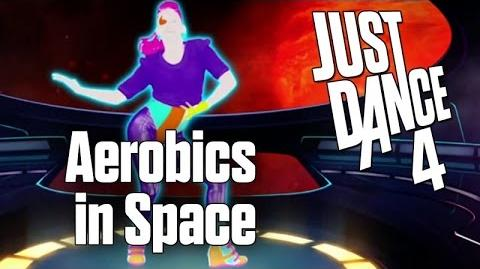 Aerobics in Space