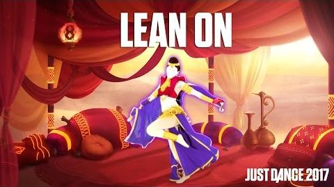 Lean On (Scarf Version) - Gameplay Teaser (UK)