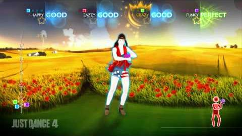 Good Girl - Gameplay Teaser (UK)