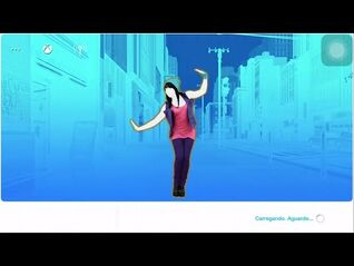 Just Dance 2021 - Roar - Megastar