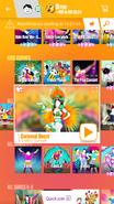 Samba jdnow menu phone 2017