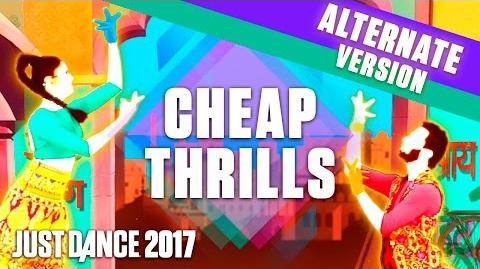 Cheap Thrills (Bollywood Version) - Gameplay Teaser (US)
