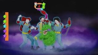 Ghostbusters - Just Dance 2019 (Kids Mode)