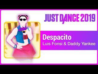 Just Dance 2019 (Unlimited)- Despacito
