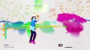 Just Dance 2020 Nico & Vinz - Am I Wrong (MEGASTAR)