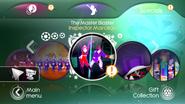 Masterblaster jd3 menu wii