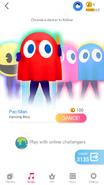 Pacman jdnow coachmenu phone 2020