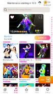 Bonbon jdnow menu phone 2020