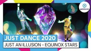 Just An Illusion - Gameplay Teaser (UK)