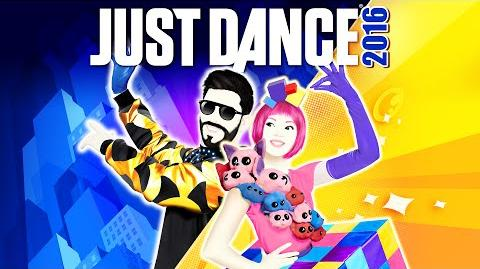 Just Dance® 2016 - Launch Trailer UK