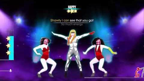 Just Dance (On-Stage) - Just Dance 2017