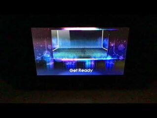 Just Dance 4 - Maneater (Puppet Master Mode) (Wii U Gamepad View)