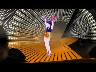 Just Dance Unlimited Ain't No Other Man No Hud