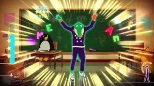 Land of 1000 dances - Wilson Pickett - Just Dance 2016 Unlimited - 5 Stars
