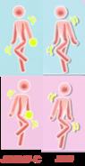 Legsongchn picto comparison 2