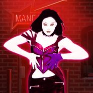 Maneater jd4 cover generic