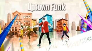 Uptown Funk - Just Dance Now (No Gui)