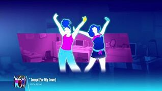 Jump (For My Love) - Just Dance 2018