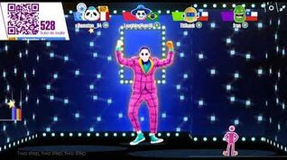 Just Dance Now - Fancy Footwork by Chromeo - Megastar Just Dance 2020