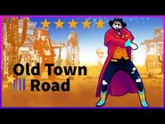 Just dance - Old Town Road (Remix) - 5 Stars - Just dance 2021