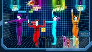 Tetris promo gameplay 1