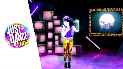 You Spin Me Round (Like a Record) - Just Dance Now