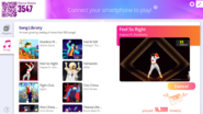 Feelsoright jdnow menu computer 2020
