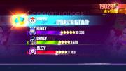 Ghostbusters jd2017 score