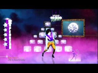 Just Dance 2017 - You Spin Me Round - Superstar 13000+ -GAMEPLAY-
