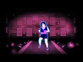 Just Dance 2 - Crazy In Love by Studio Musicians