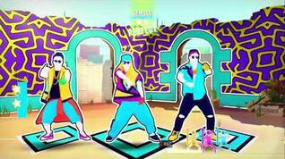 Mi Gente - Just Dance 2016