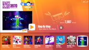 Stepbystep jdnow menu updated