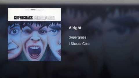 Alright - Supergrass