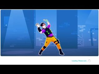 Here Comes The Spy - The Step Brigade - Just Dance 2021 -Kids-